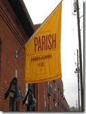 parish flag