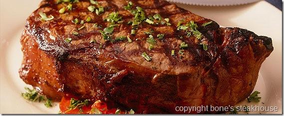 bones-steak