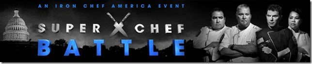super chef battle