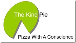 the kind pie logo