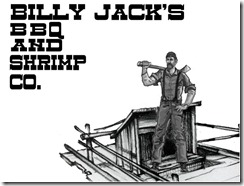 billy jack's bqq logo