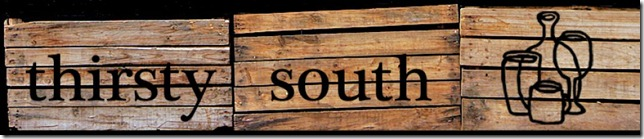 thirsty south logo