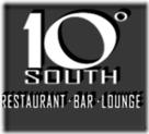 10 degrees south logo