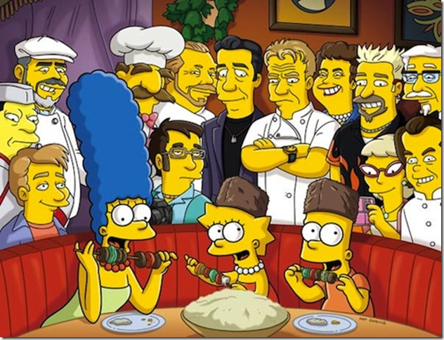 simpsons-food-wife